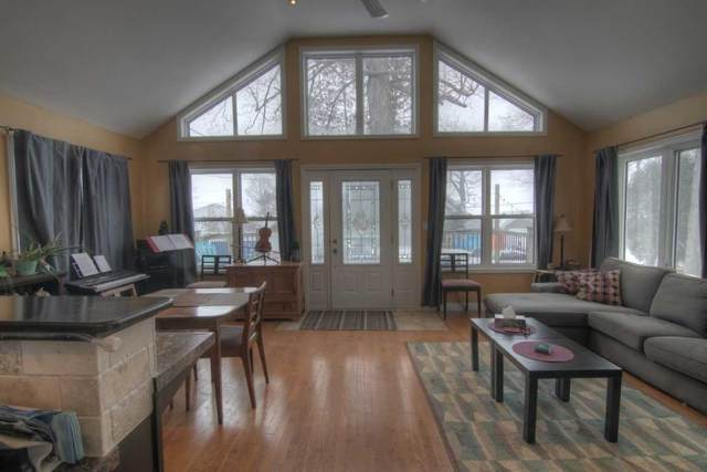 135 Williams Point Rd, Scugog, ON L0B 1E0 (MLS #E5129174) :: Forest Hill Real Estate Inc Brokerage Barrie Innisfil Orillia