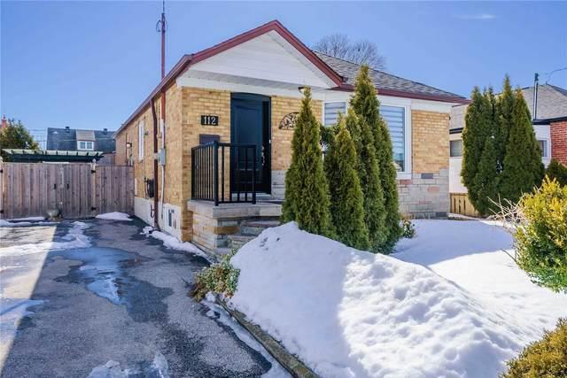112 Marchington Circ, Toronto, ON M1R 3M7 (MLS #E5129212) :: Forest Hill Real Estate Inc Brokerage Barrie Innisfil Orillia
