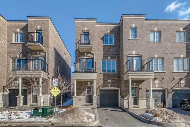 50 Ferris Sq, Clarington, ON L1E 0J2 (#E5129371) :: The Johnson Team