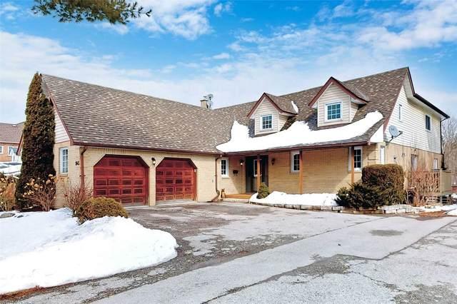 1845 Fairport Rd, Pickering, ON L1V 1T2 (MLS #E5129391) :: Forest Hill Real Estate Inc Brokerage Barrie Innisfil Orillia