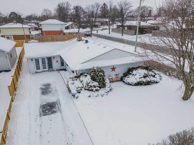 588 Ridgeway Ave, Oshawa, ON L1J 2W2 (MLS #E5129679) :: Forest Hill Real Estate Inc Brokerage Barrie Innisfil Orillia