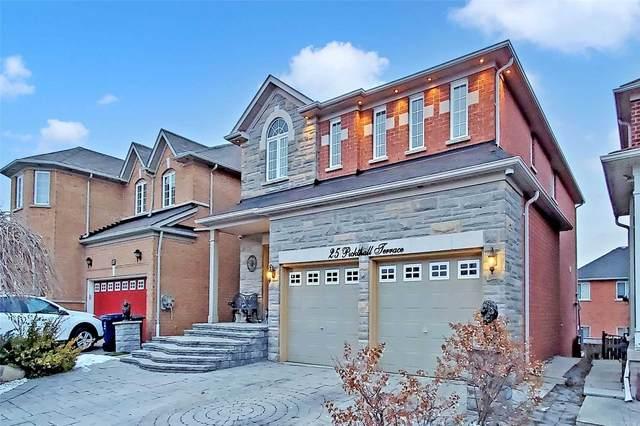 25 Pickthall Terr, Toronto, ON M1E 5K9 (MLS #E5129776) :: Forest Hill Real Estate Inc Brokerage Barrie Innisfil Orillia