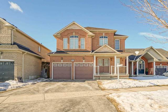 3296 Country Lane, Whitby, ON L1P 1T7 (#E5129792) :: The Johnson Team