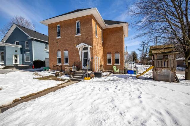 31 Mill St, Clarington, ON L0B 1M0 (MLS #E5129941) :: Forest Hill Real Estate Inc Brokerage Barrie Innisfil Orillia