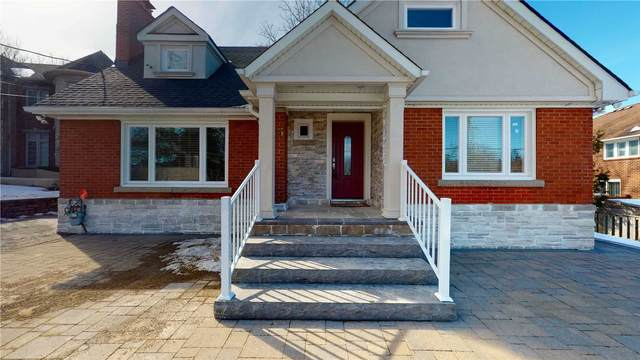 546 Meadowvale Rd, Toronto, ON M1C 1S8 (MLS #E5130112) :: Forest Hill Real Estate Inc Brokerage Barrie Innisfil Orillia