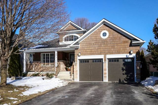 47 Kimberly Dr, Whitby, ON L1M 1K5 (MLS #E5130187) :: Forest Hill Real Estate Inc Brokerage Barrie Innisfil Orillia
