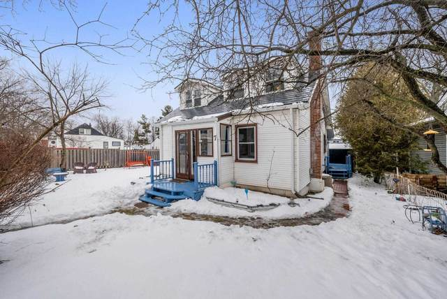 7 Beatty Rd, Ajax, ON L1S 1Y4 (MLS #E5130251) :: Forest Hill Real Estate Inc Brokerage Barrie Innisfil Orillia