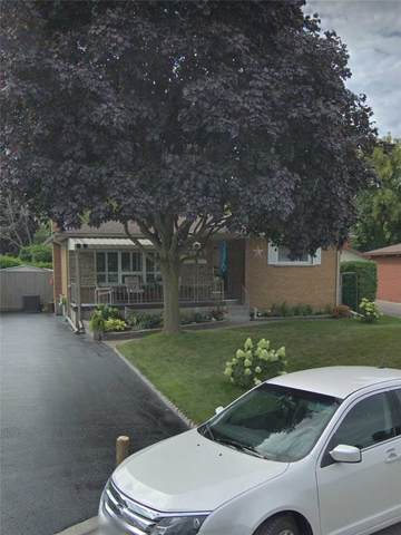 663 Emerson Crt, Oshawa, ON L1H 3L1 (MLS #E5130257) :: Forest Hill Real Estate Inc Brokerage Barrie Innisfil Orillia