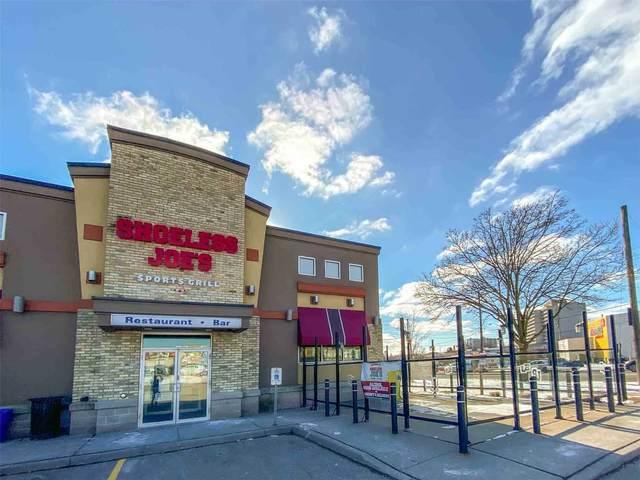 245 Morningside Ave D2, Toronto, ON M1E 3E6 (MLS #E5130423) :: Forest Hill Real Estate Inc Brokerage Barrie Innisfil Orillia