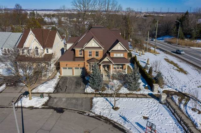 76 Ipswich Pl, Whitby, ON L1M 2K1 (MLS #E5130439) :: Forest Hill Real Estate Inc Brokerage Barrie Innisfil Orillia