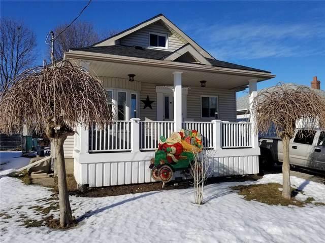 452 Madison Ave, Oshawa, ON L1J 2P6 (MLS #E5130550) :: Forest Hill Real Estate Inc Brokerage Barrie Innisfil Orillia