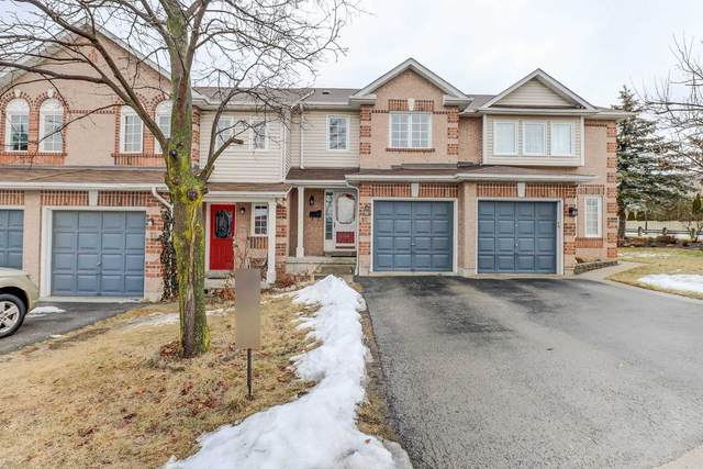 33 Lick Pond Way, Whitby, ON L1N 9K5 (MLS #E5130553) :: Forest Hill Real Estate Inc Brokerage Barrie Innisfil Orillia
