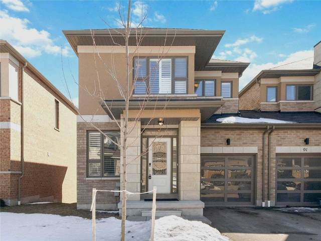 89 Barrister Ave, Whitby, ON L1R 0N3 (#E5130807) :: The Ramos Team