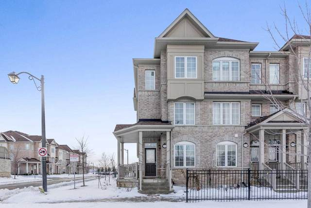 576 Midland Ave, Toronto, ON M1N 0A5 (MLS #E5130840) :: Forest Hill Real Estate Inc Brokerage Barrie Innisfil Orillia