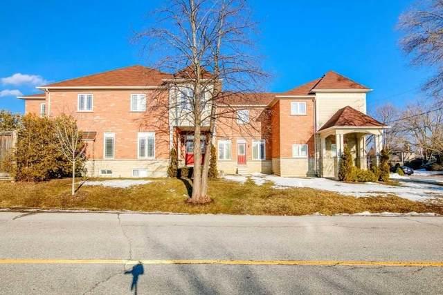 4 Portia St, Toronto, ON M1E 1T5 (MLS #E5130963) :: Forest Hill Real Estate Inc Brokerage Barrie Innisfil Orillia