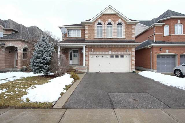 133 Baycliffe Dr, Whitby, ON L1P 1V5 (MLS #E5130988) :: Forest Hill Real Estate Inc Brokerage Barrie Innisfil Orillia