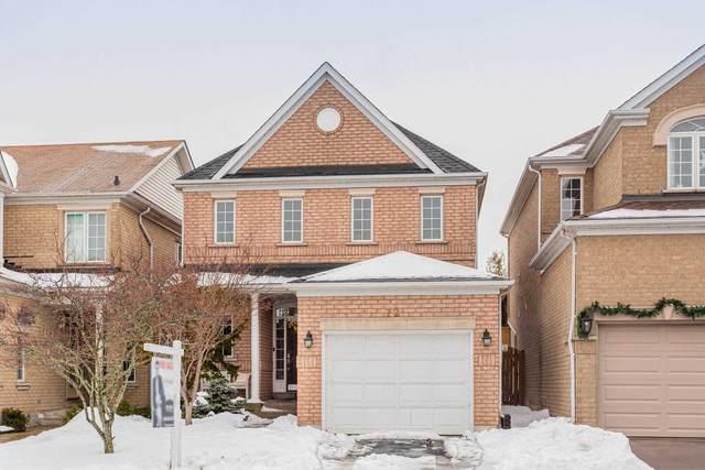 12 Waterbridge Way, Toronto, ON M1C 5C5 (MLS #E5131193) :: Forest Hill Real Estate Inc Brokerage Barrie Innisfil Orillia