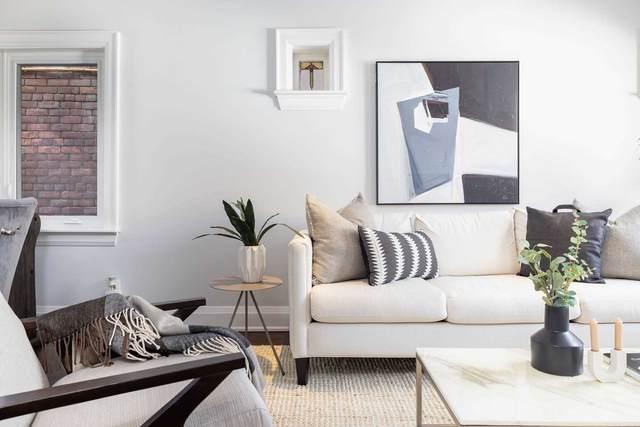 21 Austin Ave, Toronto, ON M4M 1V7 (MLS #E5131417) :: Forest Hill Real Estate Inc Brokerage Barrie Innisfil Orillia