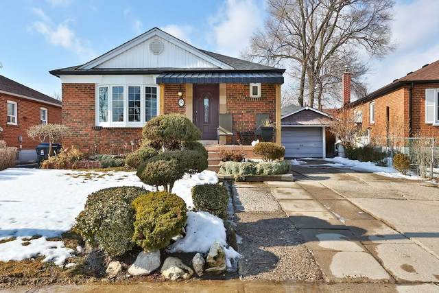 272 Tower Dr, Toronto, ON M1R 3R2 (MLS #E5131621) :: Forest Hill Real Estate Inc Brokerage Barrie Innisfil Orillia