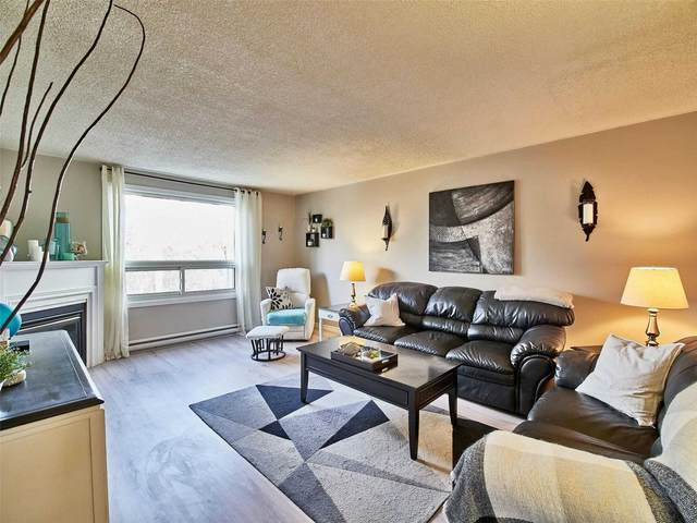 909 King St #26, Oshawa, ON L1J 2L4 (MLS #E5131642) :: Forest Hill Real Estate Inc Brokerage Barrie Innisfil Orillia