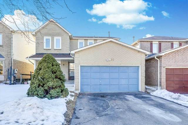 18 Wright Cres, Ajax, ON L1S 6S7 (MLS #E5131929) :: Forest Hill Real Estate Inc Brokerage Barrie Innisfil Orillia