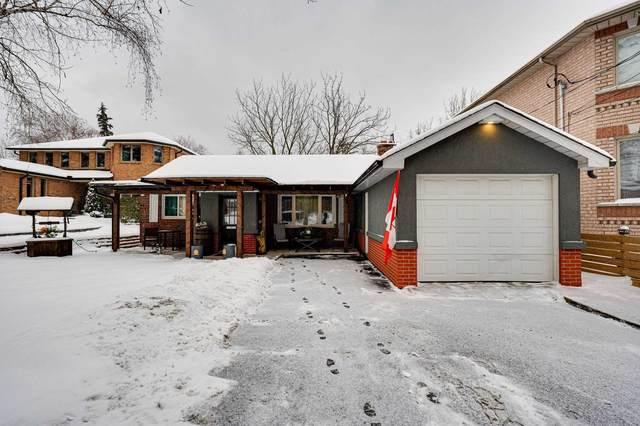 150 Bathgate Dr, Toronto, ON M1C 1T5 (MLS #E5132018) :: Forest Hill Real Estate Inc Brokerage Barrie Innisfil Orillia