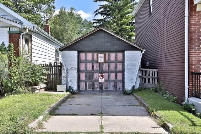 951B Greenwood Ave, Toronto, ON M4J 4C6 (MLS #E5132044) :: Forest Hill Real Estate Inc Brokerage Barrie Innisfil Orillia