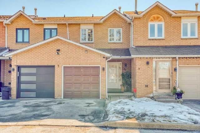 905 Bayly St #25, Pickering, ON L1W 3Y9 (MLS #E5132089) :: Forest Hill Real Estate Inc Brokerage Barrie Innisfil Orillia