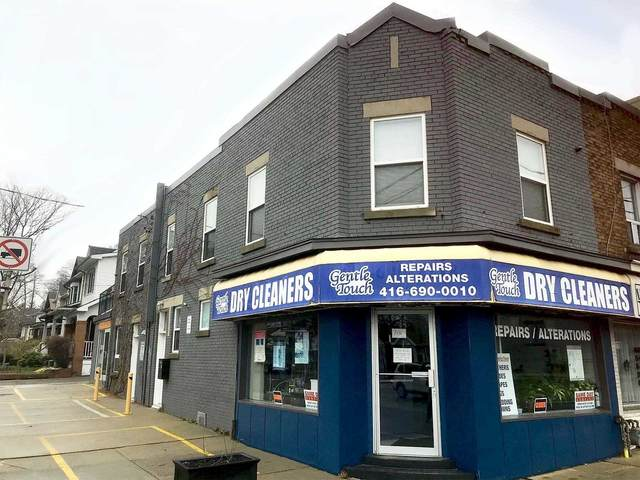 706 Kingston Rd, Toronto, ON M4E 1R7 (MLS #E5132328) :: Forest Hill Real Estate Inc Brokerage Barrie Innisfil Orillia