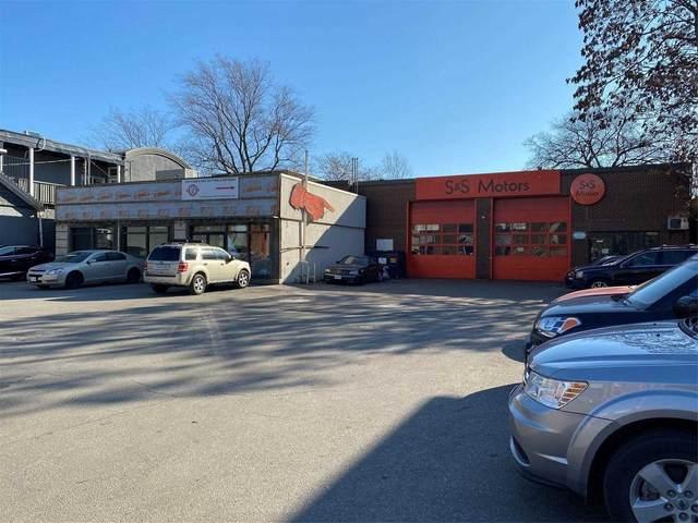 929 E Queen St, Toronto, ON M4M 1J6 (MLS #E5132422) :: Forest Hill Real Estate Inc Brokerage Barrie Innisfil Orillia