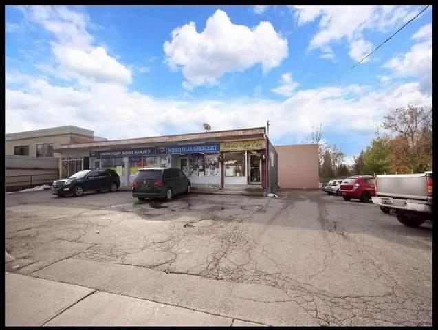 688 Hortop Ave, Oshawa, ON L1G 4N6 (MLS #E5132513) :: Forest Hill Real Estate Inc Brokerage Barrie Innisfil Orillia