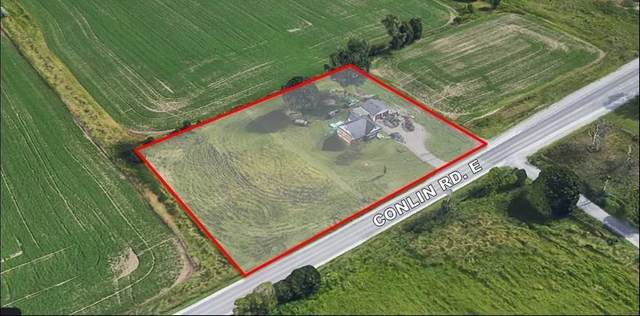 1151 E Conlin Rd, Oshawa, ON L1H 8L7 (MLS #E5132596) :: Forest Hill Real Estate Inc Brokerage Barrie Innisfil Orillia