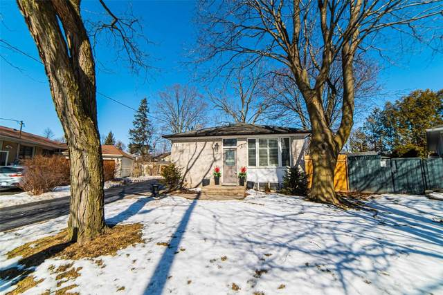 937 Donovan Cres, Whitby, ON L1N 3G4 (MLS #E5132651) :: Forest Hill Real Estate Inc Brokerage Barrie Innisfil Orillia