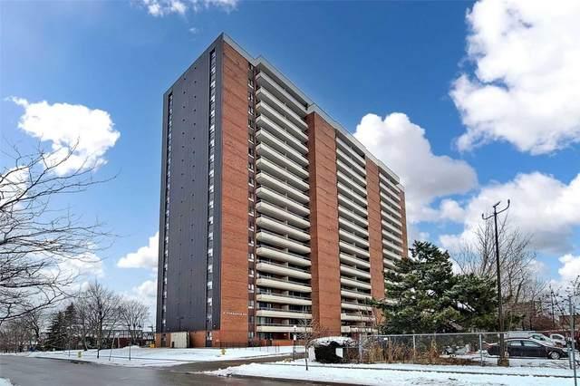 15 Torrance Rd #1709, Toronto, ON M1J 3K2 (MLS #E5132657) :: Forest Hill Real Estate Inc Brokerage Barrie Innisfil Orillia