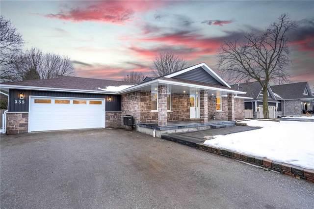 335 Maine St, Oshawa, ON L1L 1A8 (MLS #E5132662) :: Forest Hill Real Estate Inc Brokerage Barrie Innisfil Orillia