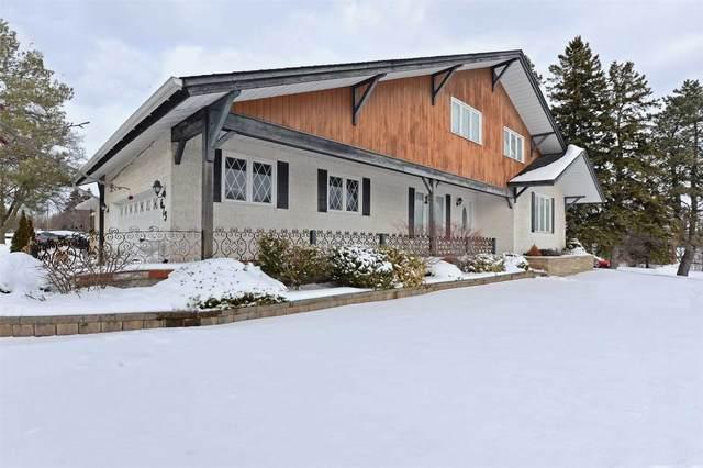 673 N Oshawa Blvd, Oshawa, ON L1G 5V1 (MLS #E5132915) :: Forest Hill Real Estate Inc Brokerage Barrie Innisfil Orillia