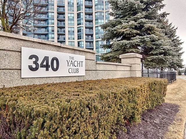 340 W Watson St #408, Whitby, ON L1N 9G1 (MLS #E5133047) :: Forest Hill Real Estate Inc Brokerage Barrie Innisfil Orillia