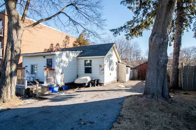 1711 Charles St, Whitby, ON L1N 1C3 (MLS #E5133084) :: Forest Hill Real Estate Inc Brokerage Barrie Innisfil Orillia