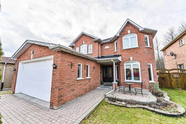 40 Goldene Way, Toronto, ON M1C 5H3 (MLS #E5133113) :: Forest Hill Real Estate Inc Brokerage Barrie Innisfil Orillia