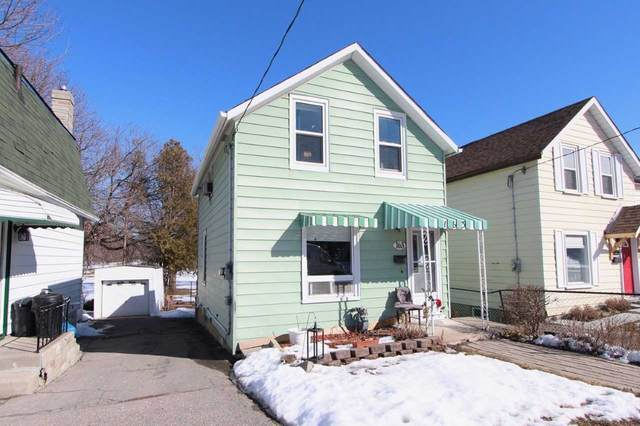 163 Nassau St, Oshawa, ON L1J 4A6 (MLS #E5133312) :: Forest Hill Real Estate Inc Brokerage Barrie Innisfil Orillia
