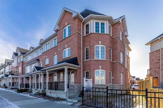 992 N Audley Rd, Ajax, ON L1Z 0K7 (MLS #E5133316) :: Forest Hill Real Estate Inc Brokerage Barrie Innisfil Orillia