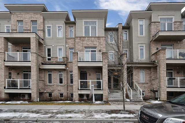 1781 Rex Heath Dr #109, Pickering, ON  (MLS #E5133382) :: Forest Hill Real Estate Inc Brokerage Barrie Innisfil Orillia