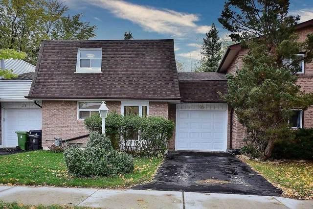 35 Ardgowan Cres, Toronto, ON M1V 1B4 (MLS #E5133447) :: Forest Hill Real Estate Inc Brokerage Barrie Innisfil Orillia