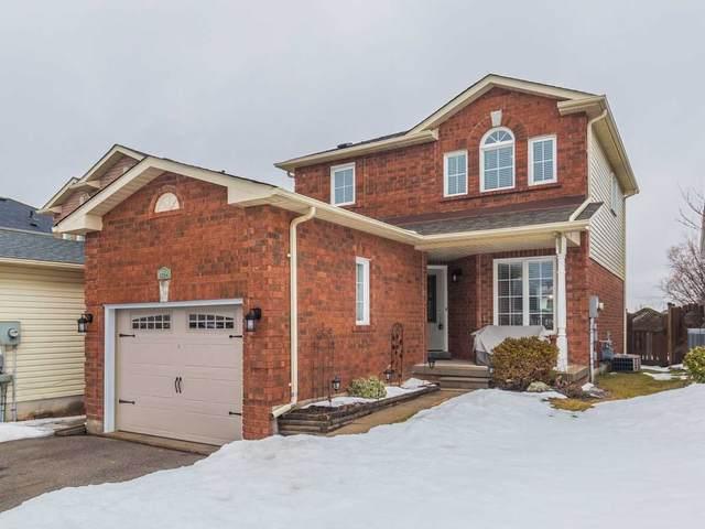 1164 Ridgemount Blvd, Oshawa, ON L1K 2L2 (MLS #E5133470) :: Forest Hill Real Estate Inc Brokerage Barrie Innisfil Orillia