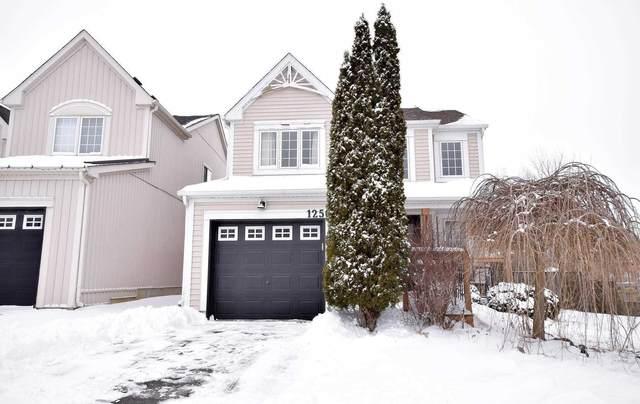 1256 Ashgrove Cres, Oshawa, ON L1K 3A4 (MLS #E5133473) :: Forest Hill Real Estate Inc Brokerage Barrie Innisfil Orillia
