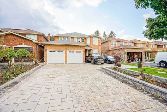 16 David Dr, Toronto, ON M1E 5E4 (MLS #E5133480) :: Forest Hill Real Estate Inc Brokerage Barrie Innisfil Orillia