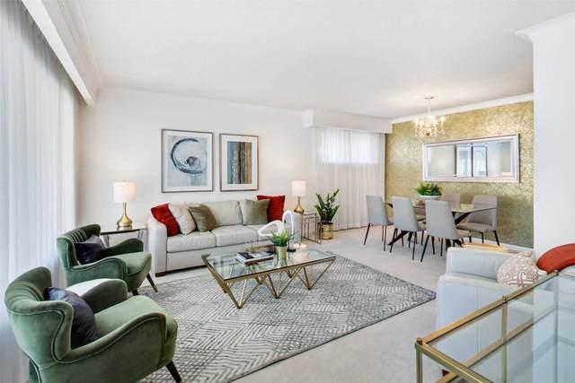 64 Greenock Ave, Toronto, ON M1G 2Z9 (MLS #E5133483) :: Forest Hill Real Estate Inc Brokerage Barrie Innisfil Orillia