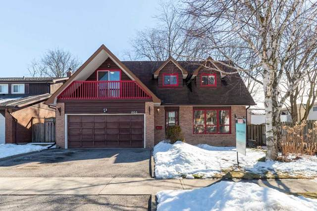1953 Lodge Rd, Pickering, ON L1V 2S1 (MLS #E5133580) :: Forest Hill Real Estate Inc Brokerage Barrie Innisfil Orillia