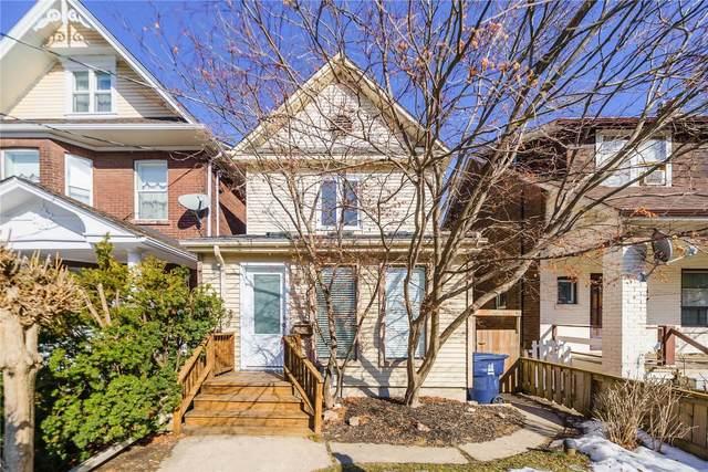 331 Main St, Toronto, ON M4C 4X6 (MLS #E5133906) :: Forest Hill Real Estate Inc Brokerage Barrie Innisfil Orillia