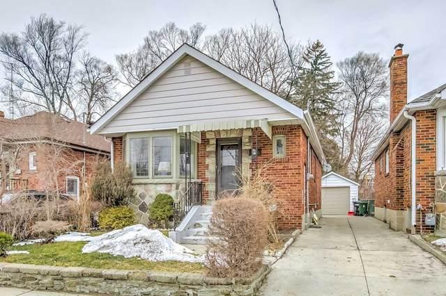 496 Cosburn Ave, Toronto, ON M4J 2N8 (MLS #E5133920) :: Forest Hill Real Estate Inc Brokerage Barrie Innisfil Orillia